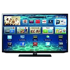 Samsung UE37EH5300 37-inch 1080p Full HD Smart LED Backlit TV (Discontinued by Manufacturer) (discontinued by manufacturer)
