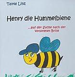 Henry die Hummelbiene: auf der Suche nach der verlorenen Brille