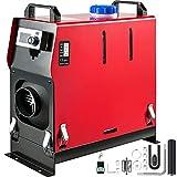 OldFe 12V Air Diesel Heater Parking Heater 5kw Parking Heater -40 ℃ Air Parking Heater