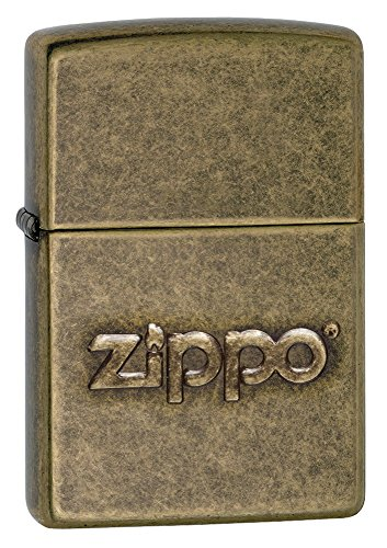 zippo-60002307-briquet-estampille-collection-printemps-laiton-vieilli