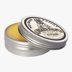 Moustache Wax Citrus by Mr Bear Family