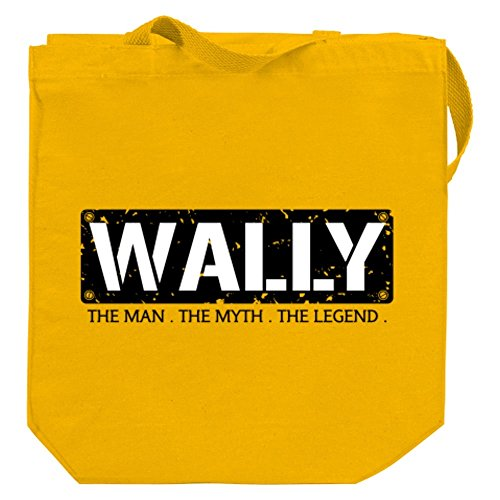 idakoos-wally-the-man-the-myth-the-legend-male-names-canvas-tote-bag