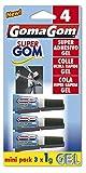 Gomma Gom-Super Adesivo Gel