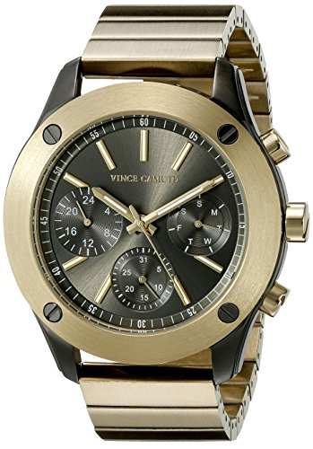 Montre  - Vince Camuto -  VC/5248GYGB