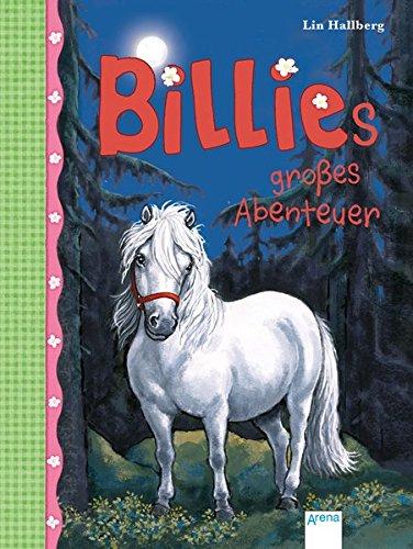 Billies großes Abenteuer (8)