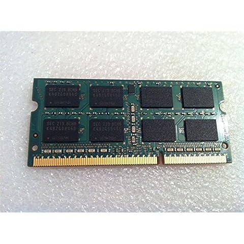Sony Vaio PCG 71211M VPCEB3M1E Kingston 4GB 4GB memoria RAM DDR3PC3–10600S