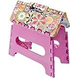 Vigar 2770 - Escalón infantil, color rosa