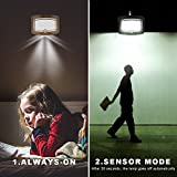 Motion-Sensing-Closet-Lights-OxyLED-Wall-Light-Luxury-Aluminum-Stick-on-Anywhere-Wall-LampIndoor-Security-Light-for-StairKitchenBathroomLaundry-RoomHallwayCloset1-Pack-Battery-Operated