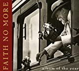 Faith No More: Album Of The Year (Deluxe Edition) (Audio CD)