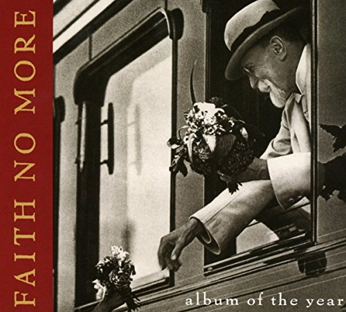 Album of the Year (2016 Remastered Version) [Deluxe Edition]