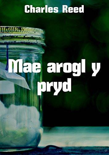 Mae arogl y prid (Finnish Edition) por Charles  Reed