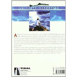 Cuaderno De Pesca. Modalidades Y Tecnicas (La Pesca Deportiva)