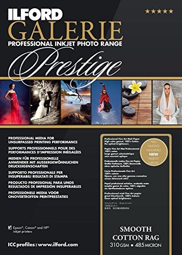 Galerie Prestige Smooth Gloss, Blätter, 25 Sheet, 17x22-25 Sheets (Kirkland Blätter)