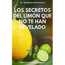 LOS SECRETOS DEL LIMON QUE NO TE HAN REVELADO