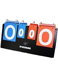 Portable Tabletop multifonctions Tableau de bord pour les sports Jeux Noir