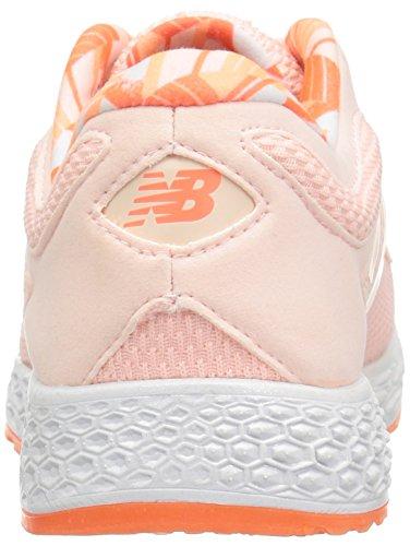 Sneaker New Balance Zante DB sunrise glo