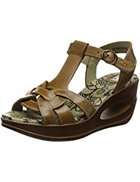 FLY London HEWS682FLY - Sandalias Mujer