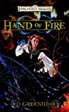 Image de Hand of Fire: Shandril's Saga, Book III