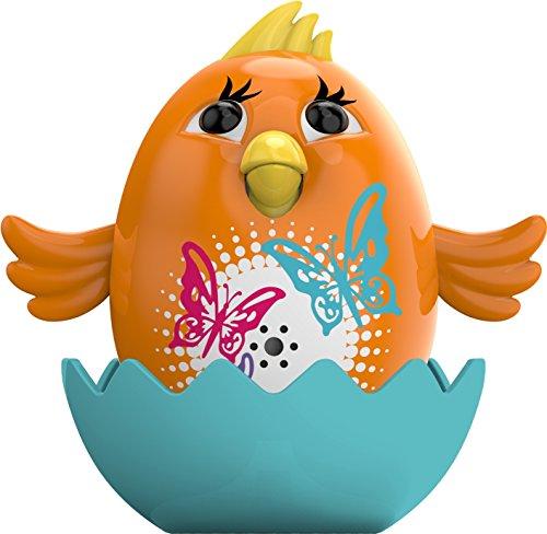 Preisvergleich Produktbild Silverlit 88280 - Digi Chicks in der Eierschale, Elektronische Haustier
