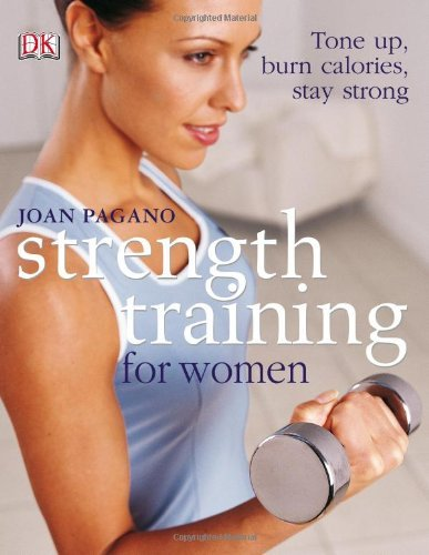 Strength Training for Women by Joan Pagano (2005-08-02)