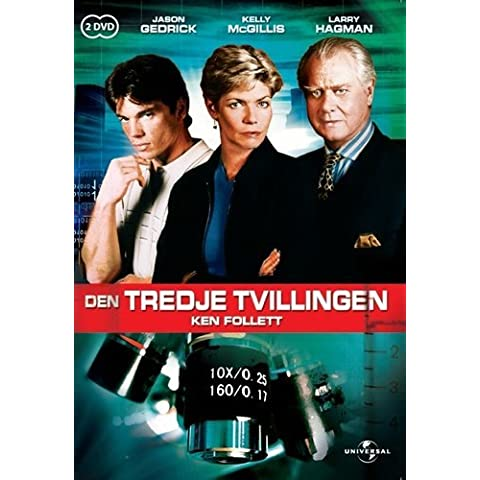 The Third Twin (Mini-Series) - 2-DVD Box Set ( Ken Follett's The Third Twin (The 3rd Twin) )