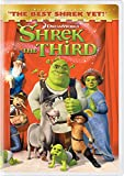 Shrek the Third (Ws Dub Sub Ac3 Dol) [DVD] [2007] [Region 1] [US Import] [NTSC]