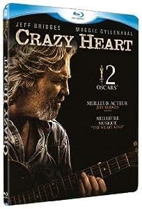 Crazy heart [Blu-ray] [FR Import]