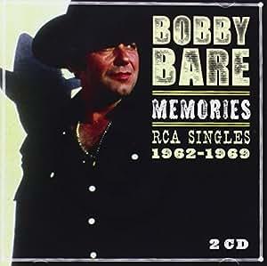 Memories-RCA Singles 1962-1969