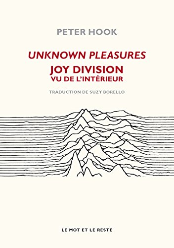Unknown pleasures : Joy Division vu de l'intrieur