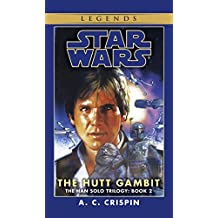 Star Wars: Han Solo Trilogy: The Hutt Gambit Book 2 (Star Wars S.)