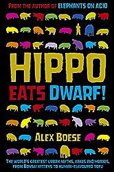 Hippo Eats Dwarf (English Edition)