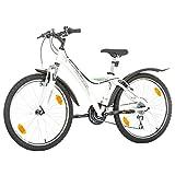 24 Zoll CoollooK Mountainbike Kinderfahrrad - 6