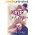 Never to Keep (Accepting Fate Book 1)