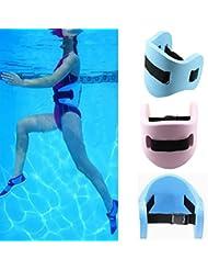 UxradG - Cinturón flotante de espuma para natación para adultos y ...