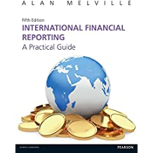 International Financial Reporting 5th edn: A Practical Guide