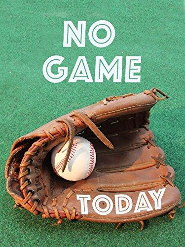 No Game Today [OV] - Comiskey Park