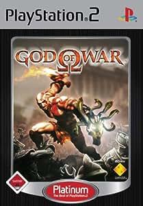 God of War (Platinum)
