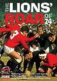 The Lions Roar of '74 DVD