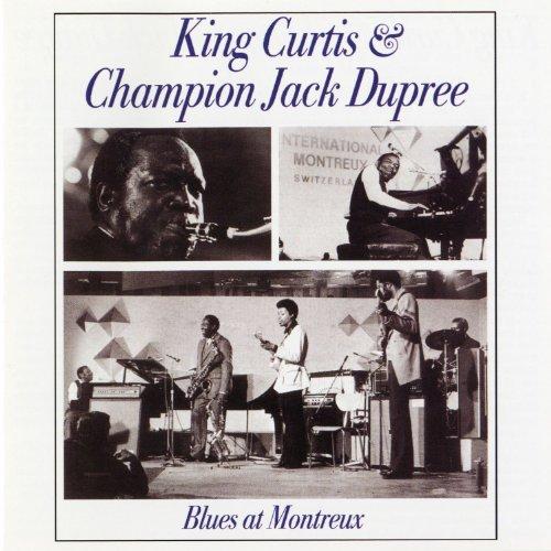 Blues At Montreux (Live) -
