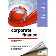 Corporate finance. Con Connect