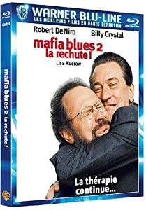 Mafia Blues 2 : la rechute ! [Blu-ray]