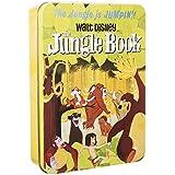 Póster de la película El Libro de la selva Classic rectangular lata