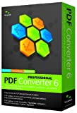 PDF Converter Professional 6