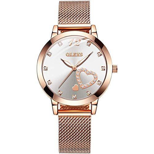 JOY-TIME - -Armbanduhr- NHSB01 -
