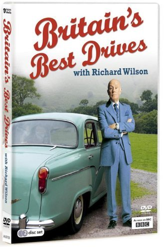 Britain s Best Drives  DVD