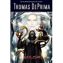 Milor by Thomas DePrima (2012-10-04)