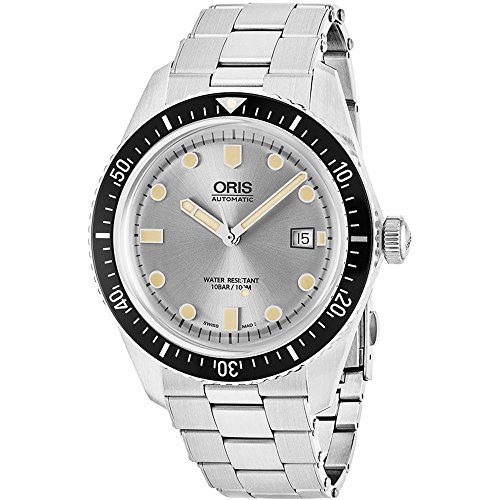 Oris Divers Sixty-Five Homme 42mm Automatique Montre 01 733 7720 4051-MB