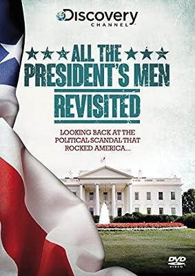 All the President's Men Revisited [DVD] [UK Import]