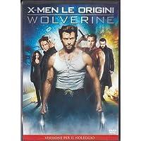 Wolverine - x-men le Origini