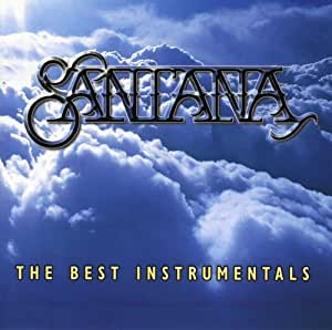 Santanas (The Best Instrumentals)